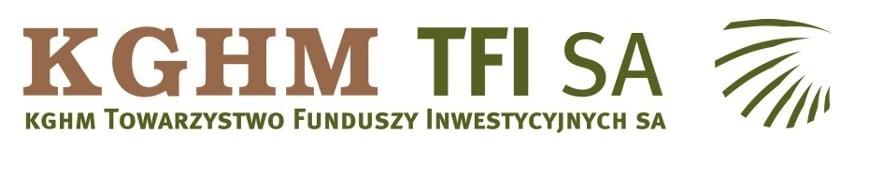 LOGO_KGHM Towarzystwo Funduszy Inwestycyjnych S.A.