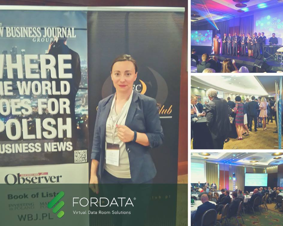 Executive Club_Investemnt Forum_FORDATA