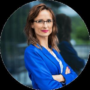 Anna Horowska-Shahin