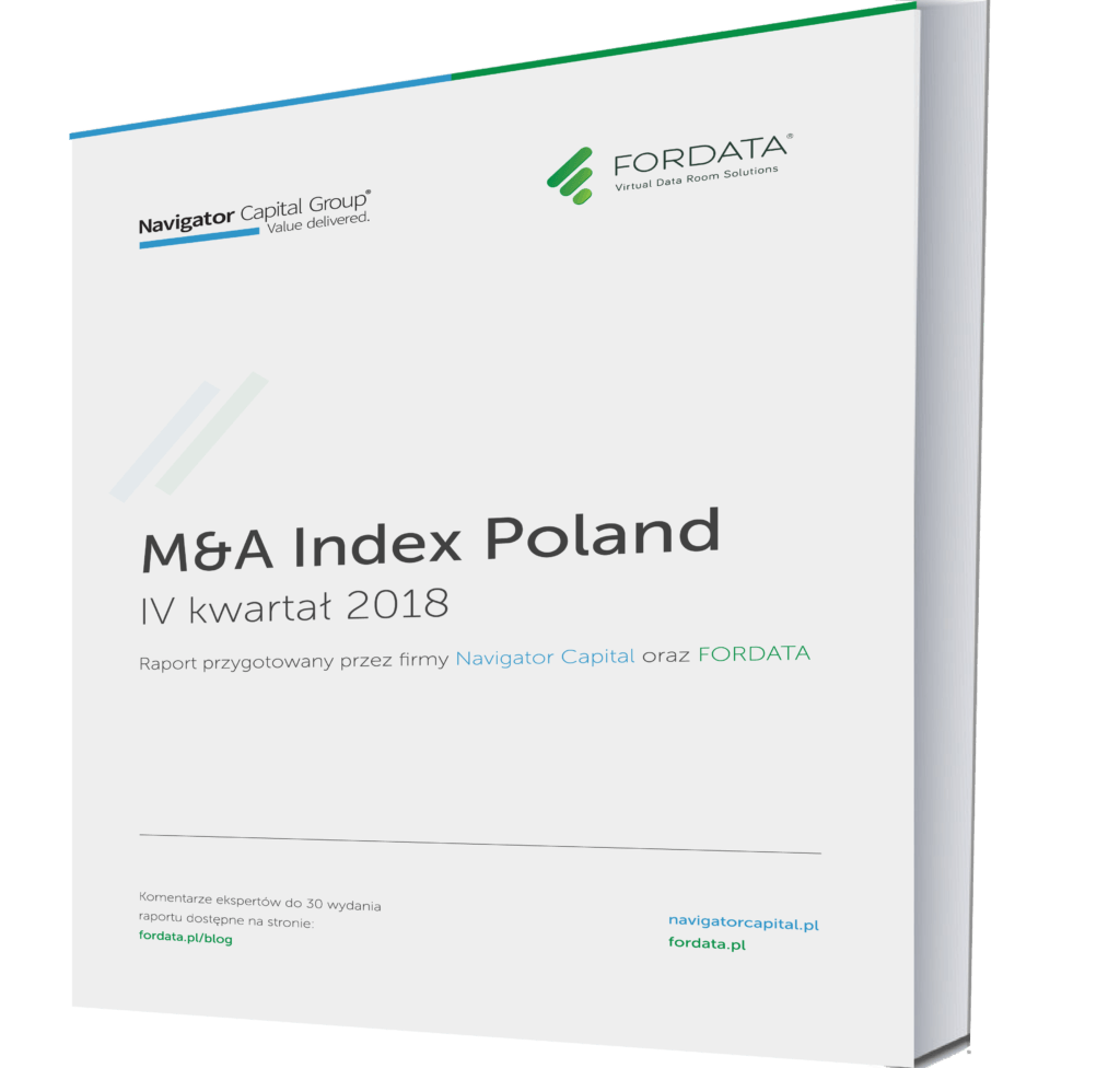 Okładka Raport #MnAIndexPoland 4 kw. 2018