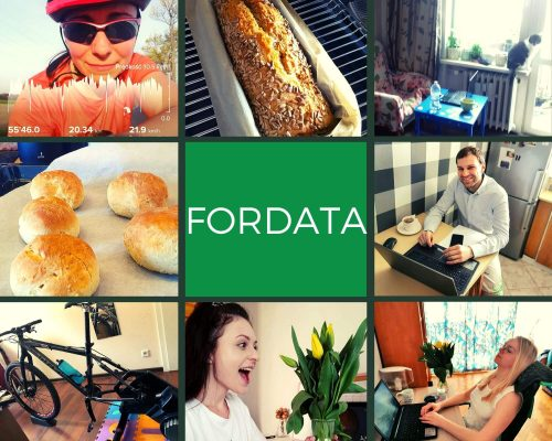 home office FORDATA